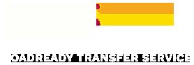 White RTS Logo